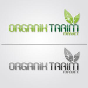 Organik tarim market