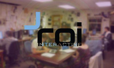 Roi interactive