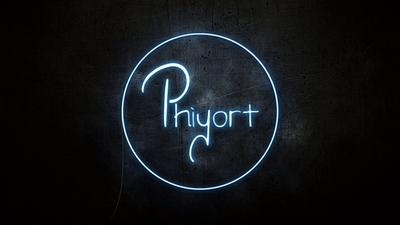 Phiyort neon2 k   k