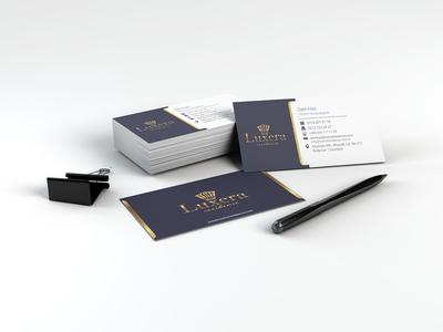 Luxera kartvizit 1