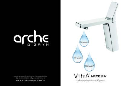 Arche design 02