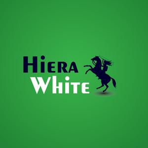 Hiera white