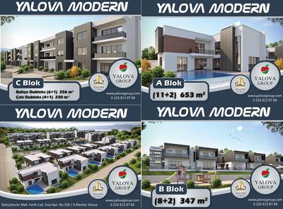 Yalova modern afi