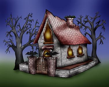 Cadi evi  1