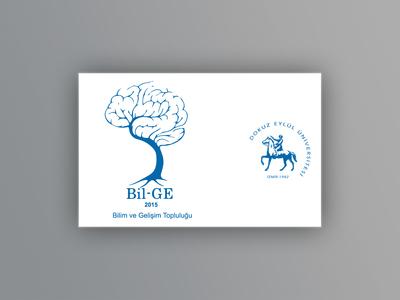 Bilge logo
