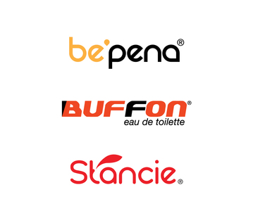 Kozmetik logo calismalari