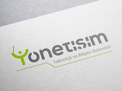 Yonet s m logo