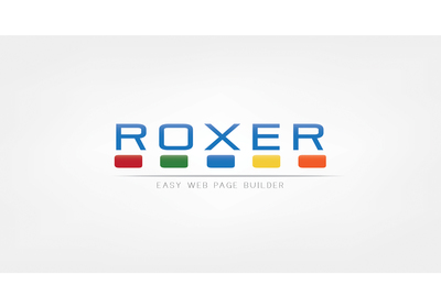 Roxer logo