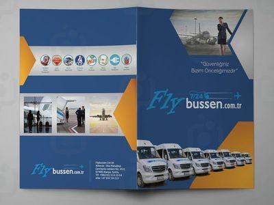 Fly bussen