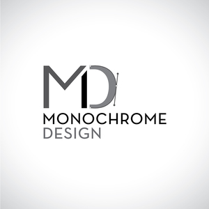 Monochrome design