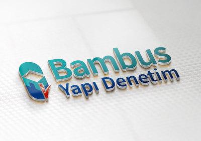Bambus logo tasarimi 2