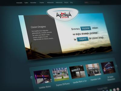 Antalya reklam web