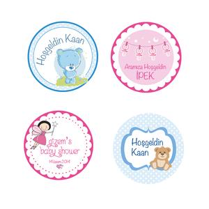 Bebek etiketleri