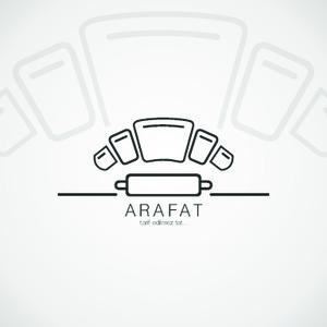 Arafat logo
