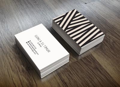 Gonca eltimur kartvizit mockup 2