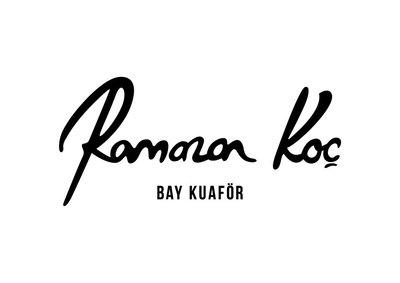 Ramazan koc logo