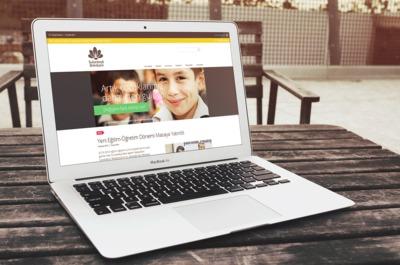 Web site03