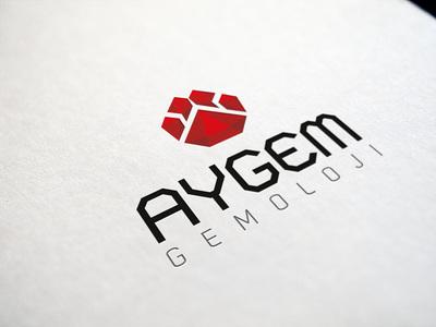 Aygem logo tasarim