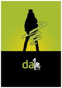 Dam poster kucuk