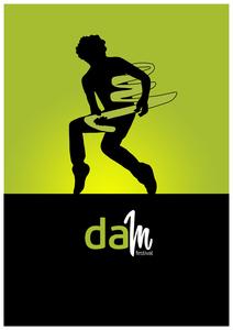 Dam poster 2 kucuk