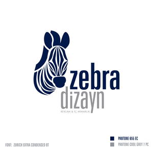Zebra dizayn logo yeni 01