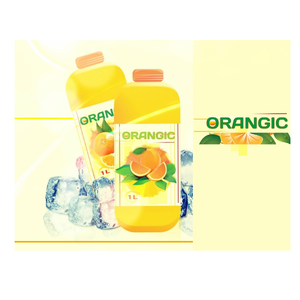Orangic 01