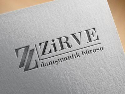 Zirve logo sunum