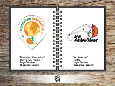Handelina mandelina   mr. anteater