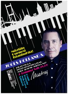Iksv jazzfestival poster