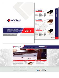 Kurumsal katalog web