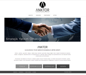 Anktor
