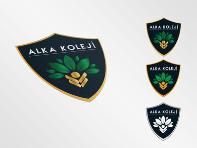 Alka logo 6