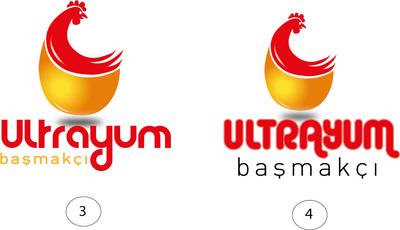 3 4 ultrayum logo