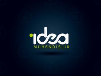 I dea logo