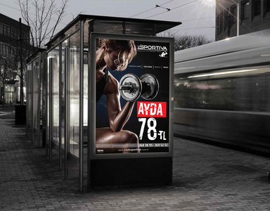 A  k hava reklamc l
