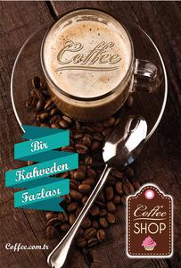 Coffe afi  tasar m  2