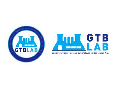 Gaziantep ticaret borsas  labaratuvar ve depoculuk a.s   logo 1