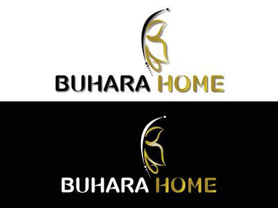 Buhara home logo