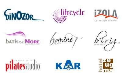 Logolar mix