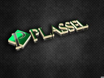 Logo plassel