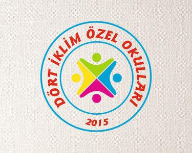 Yuvarlak logo