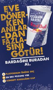 Redbull poster finaf