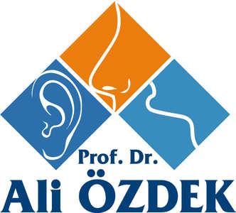 Prof. dr. ali  zdek logo