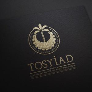 Tosyiad logo