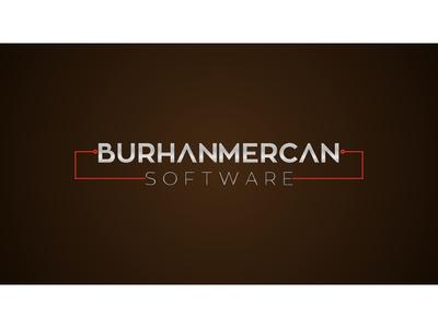 Burhan mercan logo 1