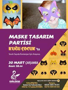 Maske 01