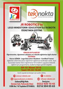 Robotics   retmen e itimi 01