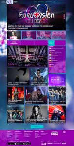 Eurovisiontv