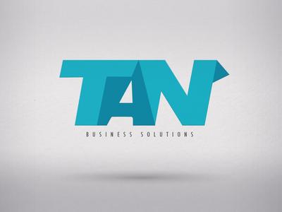 Tan logo 04