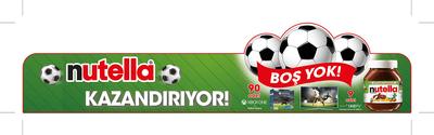 Futbol promo raf kartı 1